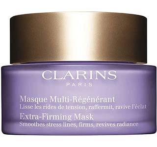 Clarins - bästa ansiktsmasken med anti-age