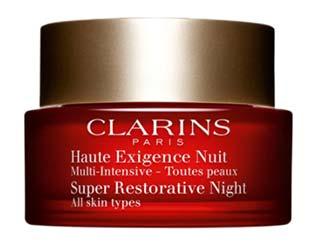 Bästa nattkrämen för mogen hud