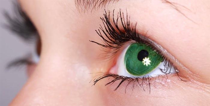 Bästa ögonmask